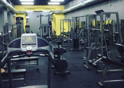 Military fitness Одесса